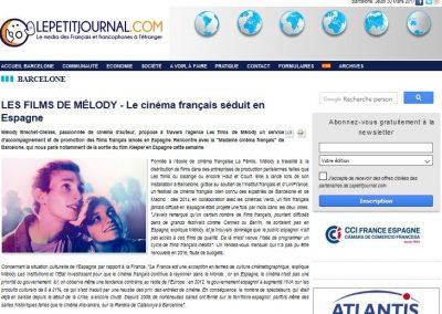 Le Petit Journal Barcelona